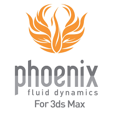 Phoenix Fluid Dynamics for Autodesk 3ds Max
