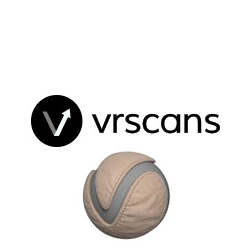 VRScans Render node